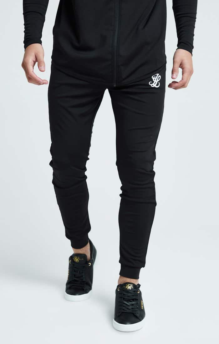 CORE FITTED JOGGERS