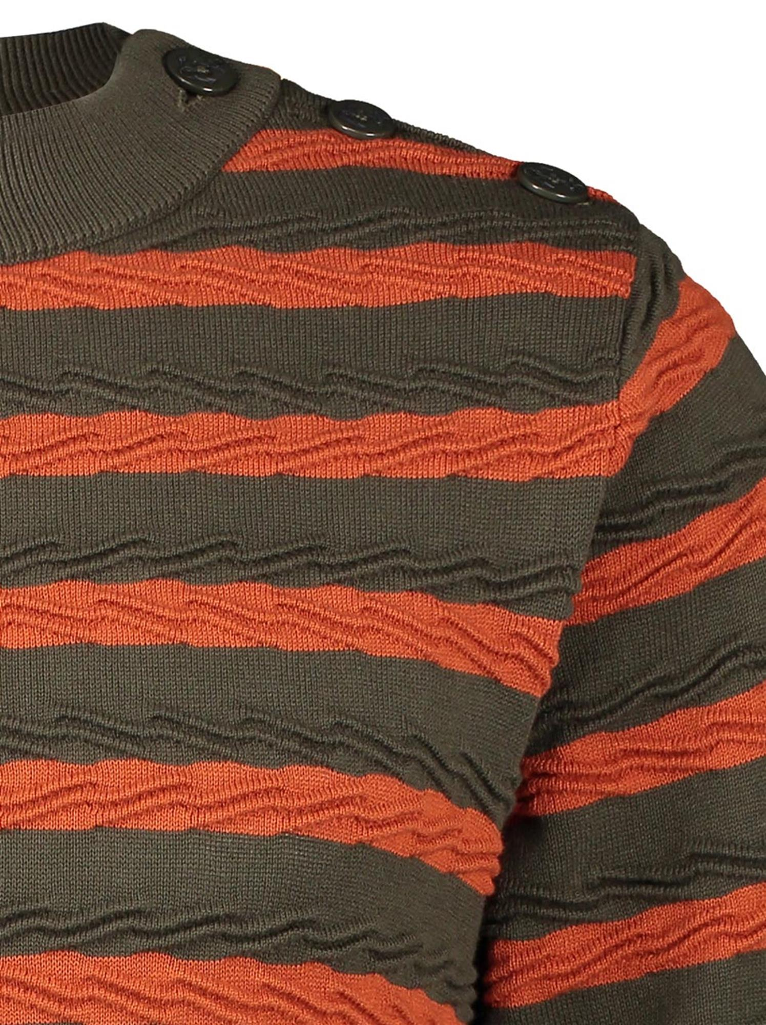STRIPED CABLE