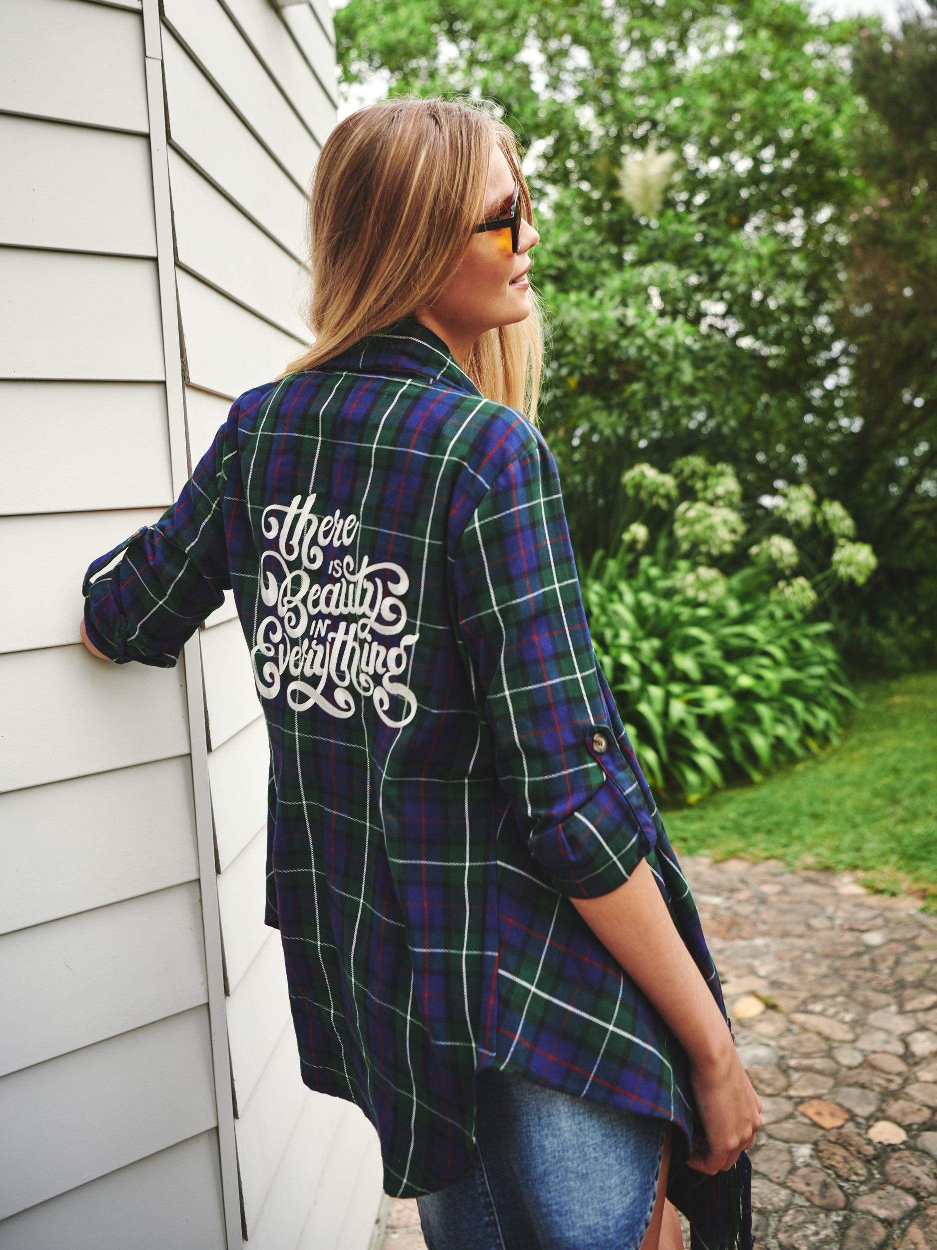 BEAUTY IN EVERYTHING SHIRT