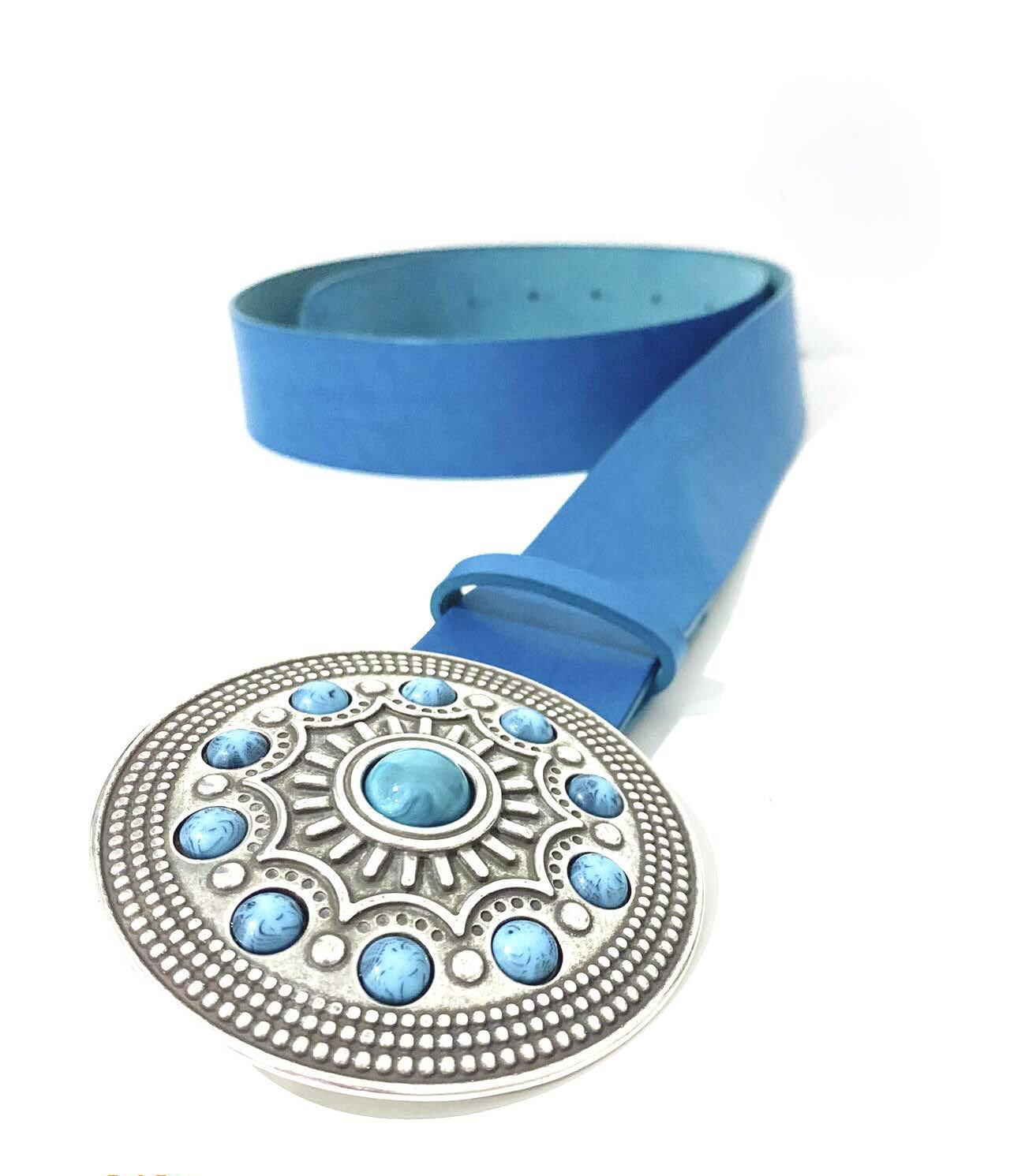 PAN BLUE