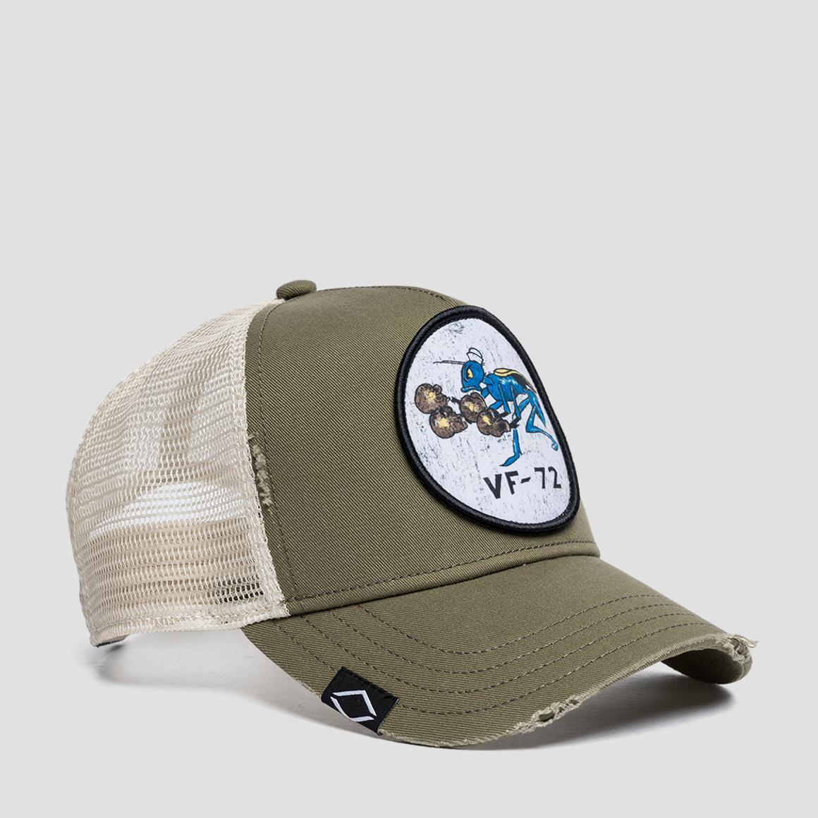HORMIGA CAP
