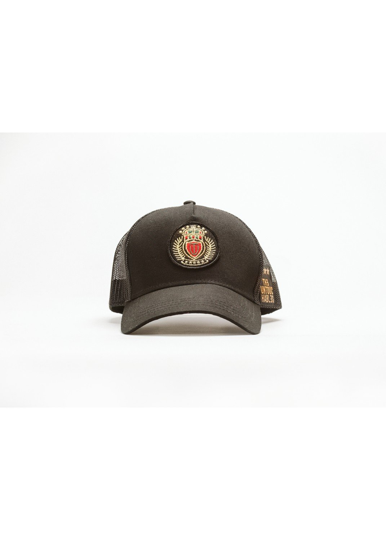 CAP CROWN