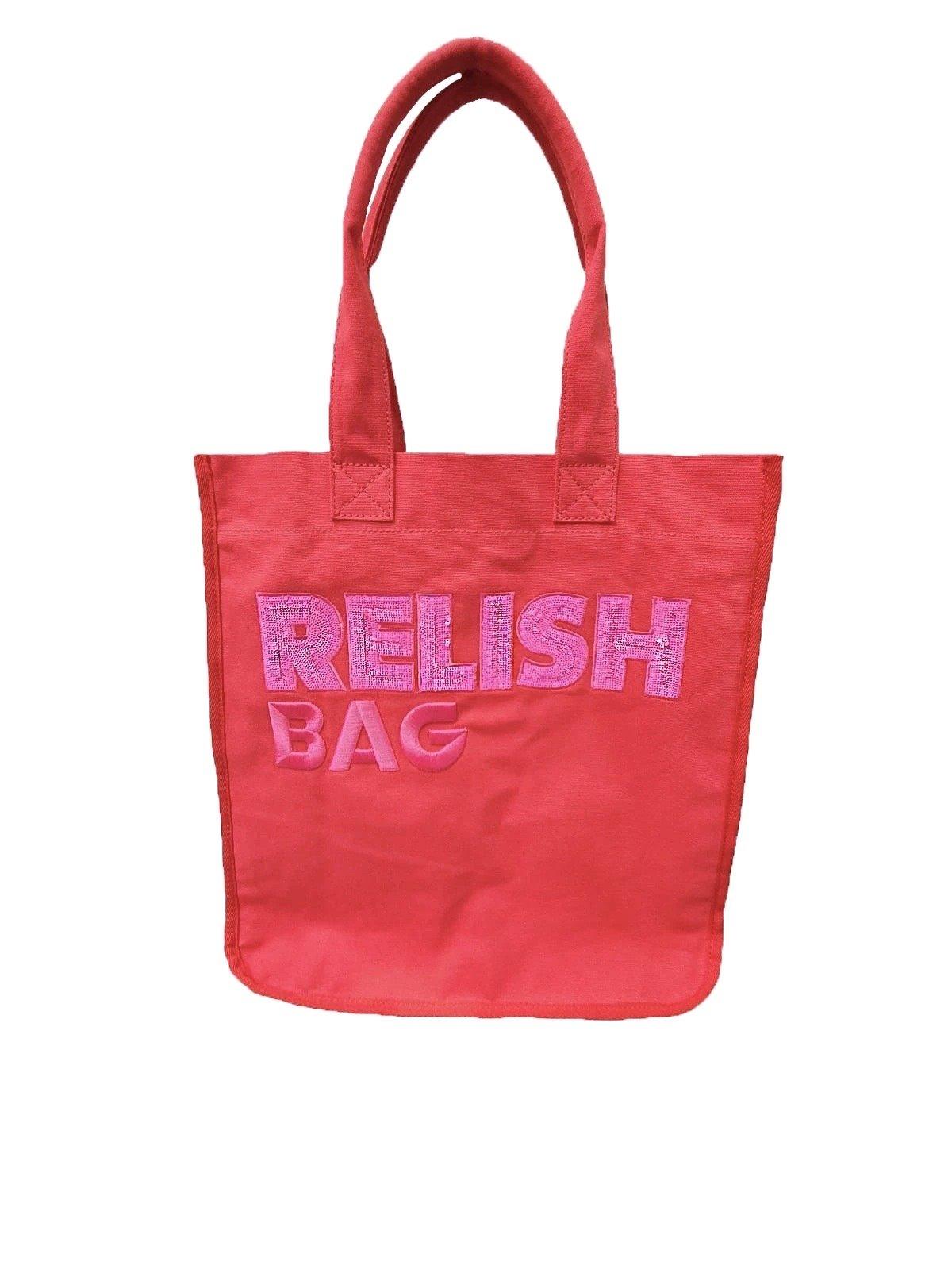 RELISH BAG