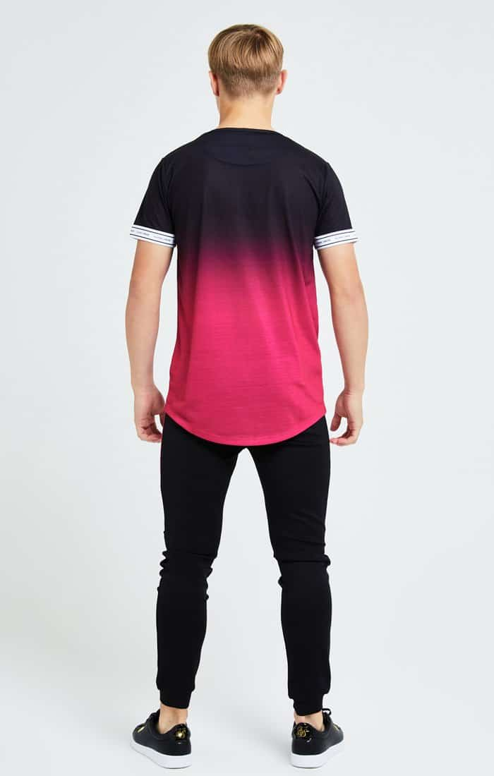 FLUX TAPED TEE