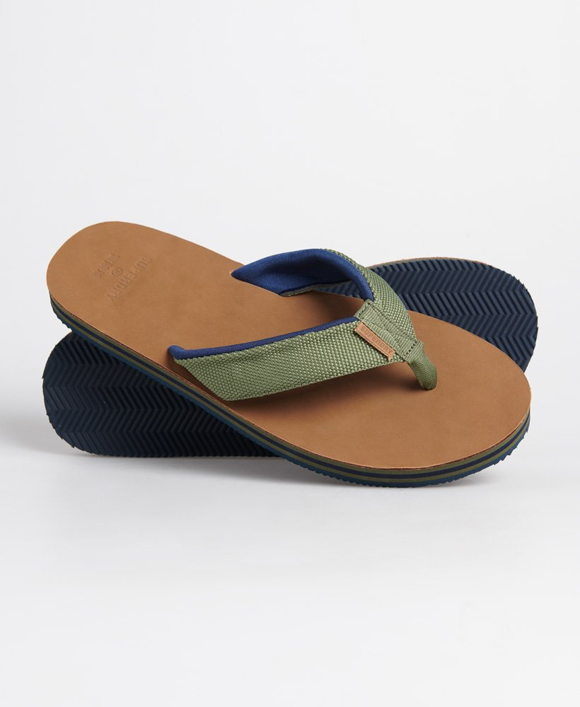 SURF LEATHER