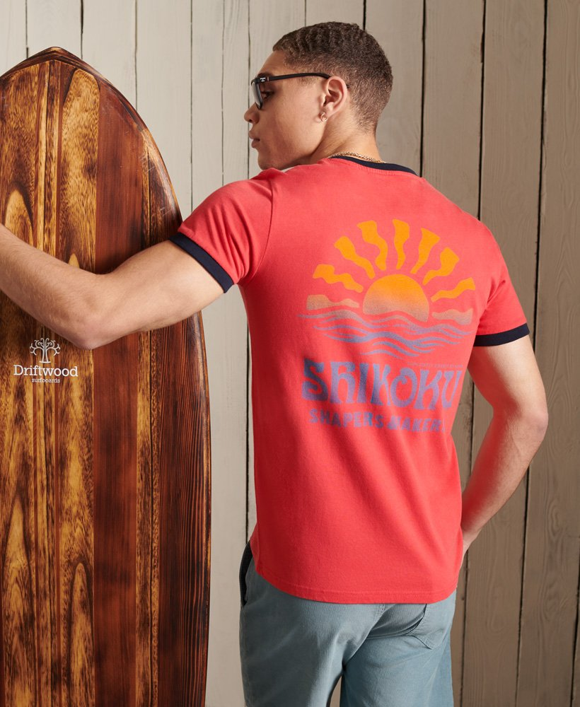 CALI SURF ROCCO